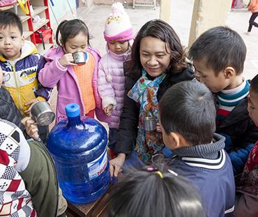 Khanh Nguy Thi. Il Vietnam sceglie le rinnovabili