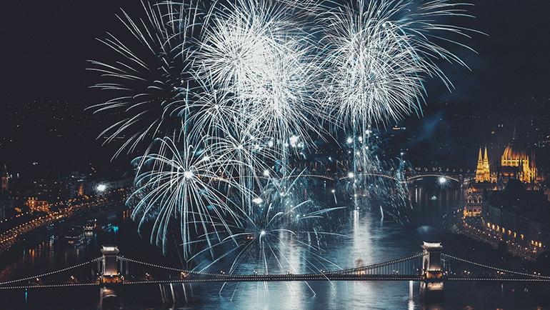 Fuochi D'Artificio: Bibione, Bilbao ed Altre Feste dell'Estate 2018
