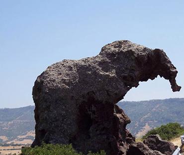 Turismo Sostenibile in Sardegna. Castelsardo