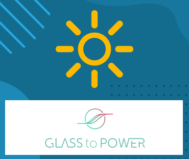 Start Up Innovative ed Energie Rinnovabili: Glass to Power