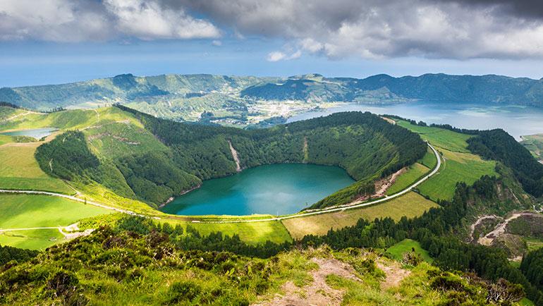portogallo turismo: Isole Azzorre
