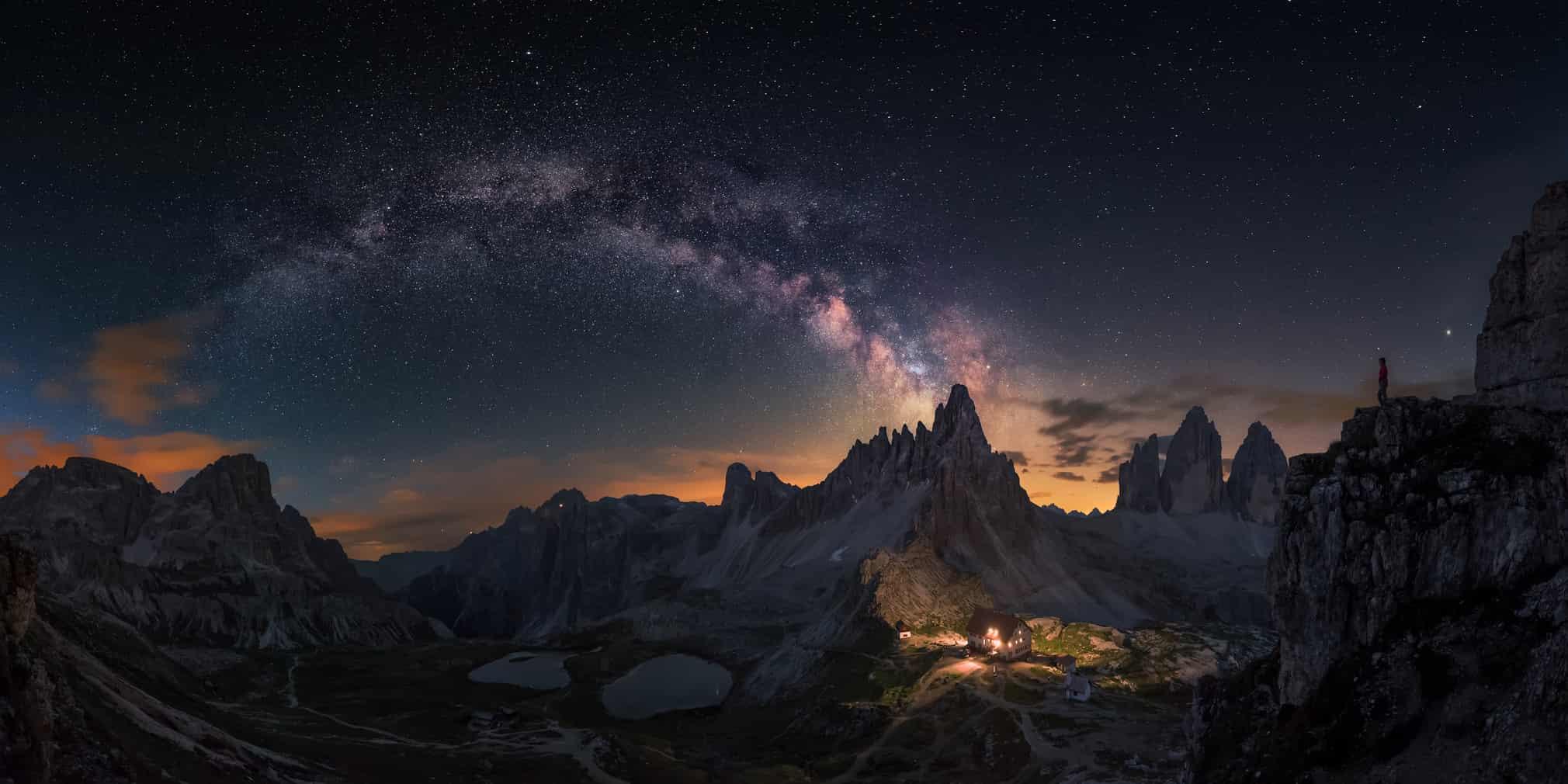 Foto Dolomiti Carlos F. Turienzo
