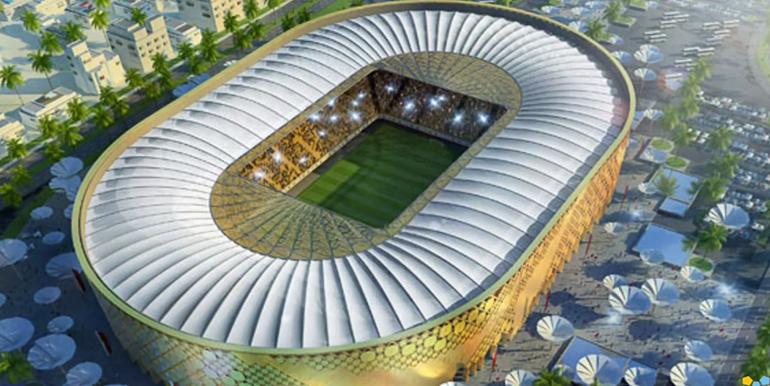 I Mondiali del Qatar 2022 verranno disputati in stadi a basso impatto energetico