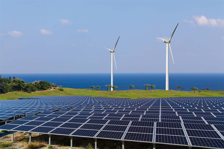 Le fonti ed i vantaggi dell'energia rinnovabile prodotta in Italia.