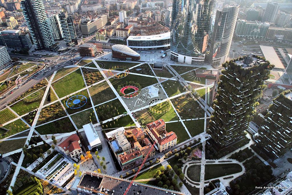 A Milano, la Biblioteca degli Alberi celebra la Giornata Nazionale degli Alberi 2018