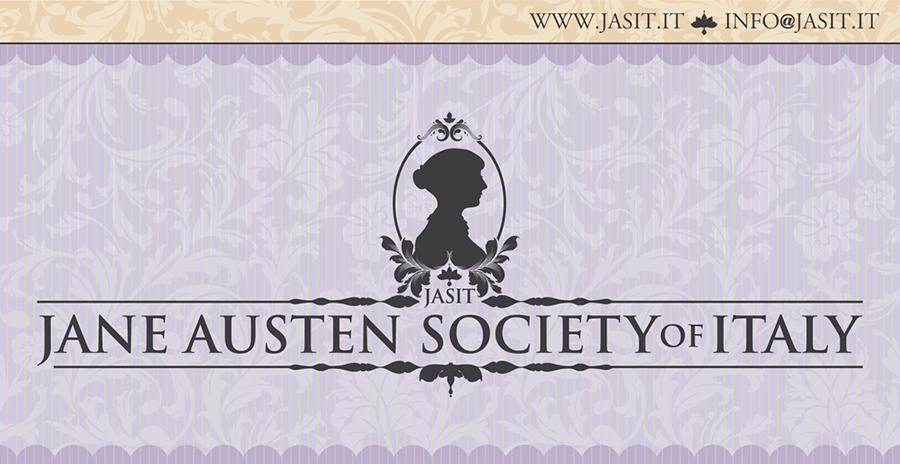 Un'altra curiosità su Bologna è che ospita il raduno nazionale della Jane Austen Society of Italy