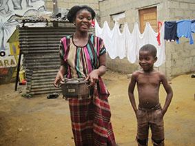 Scegli l'energia verde di Accendi e sostieni gli abitanti di Maputo grazie al progetto Maputo Clean Cookstoves