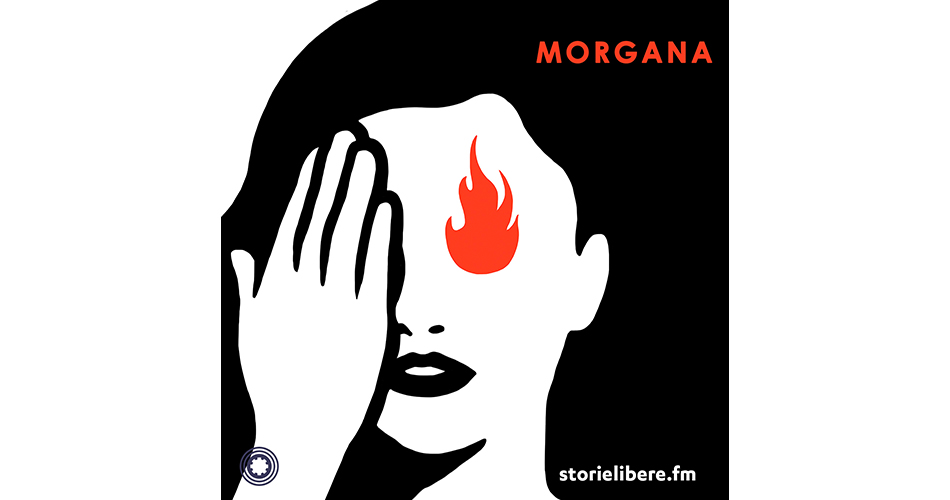 Morgana è uno dei migliori podcast italiani ed è firmato dalla scrittrice Michela Murgia