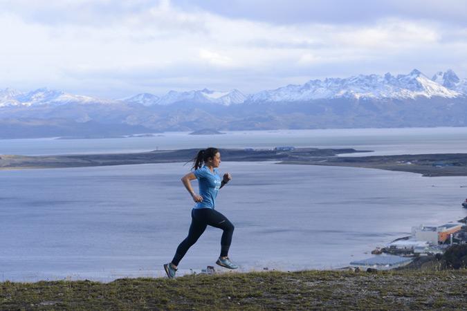 Carlotta Montanera spiega come iniziare a correre da zero e da altri consigli sulla corsa