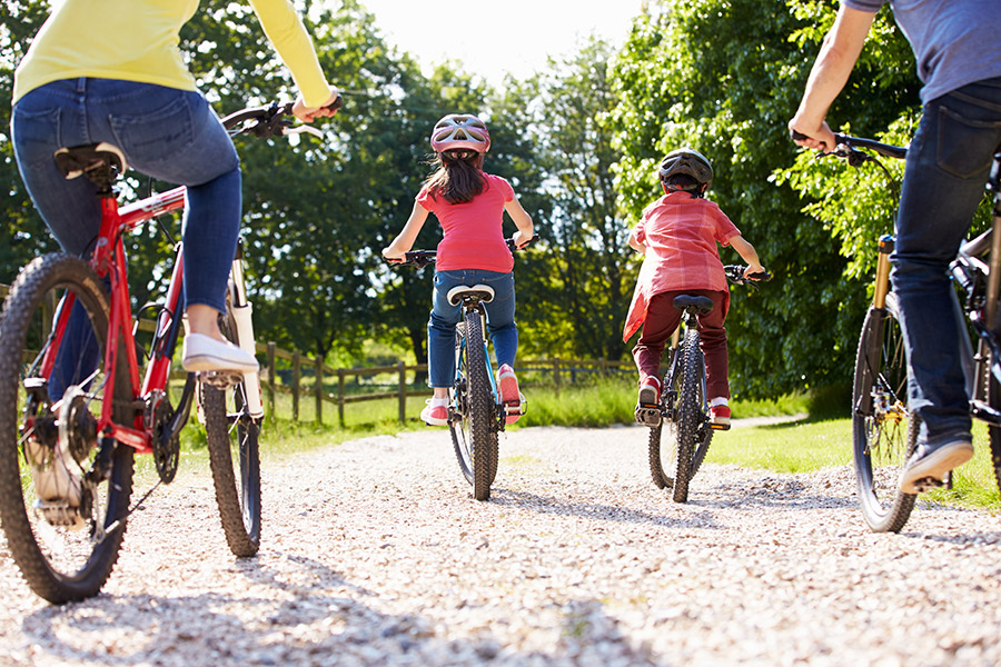 """Il gruppo """"Famiglie senz'auto"""" è per tutti un esempio di mobilità sostenibile a basso impatto"""