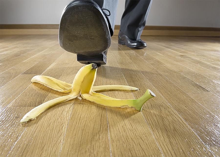Come riciclare gli scarti di frutta: la buccia di banana