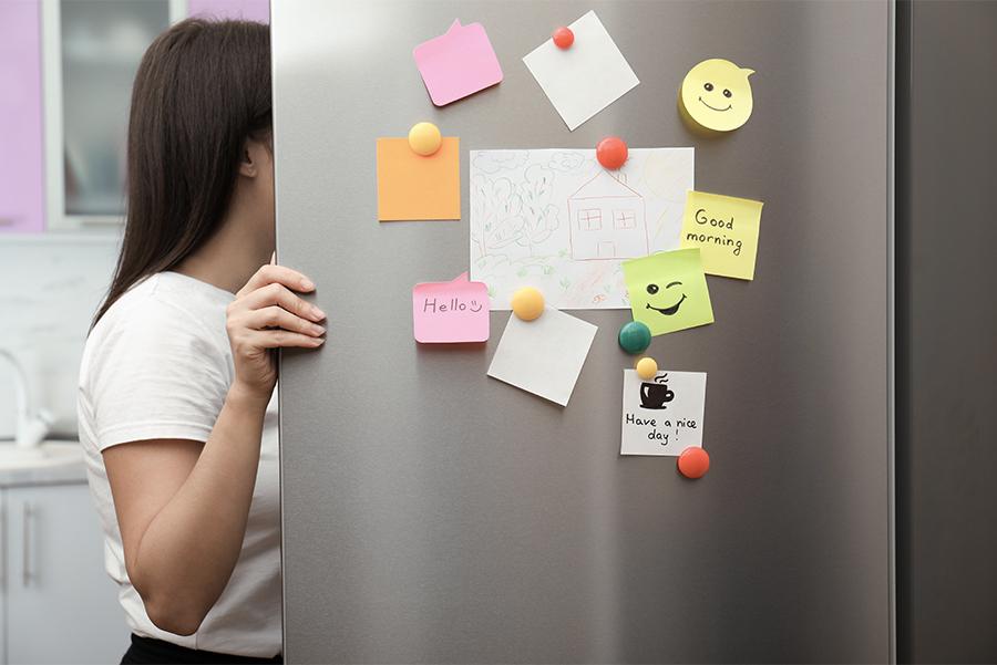 Come risparmiare energia con il frigorifero