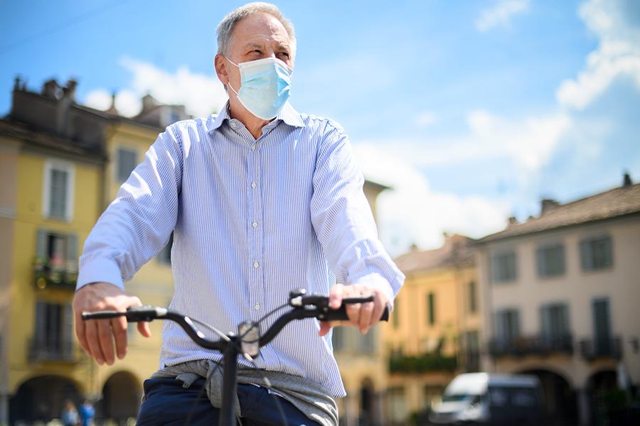Gli incentivi per l'acquisto d bici elettriche