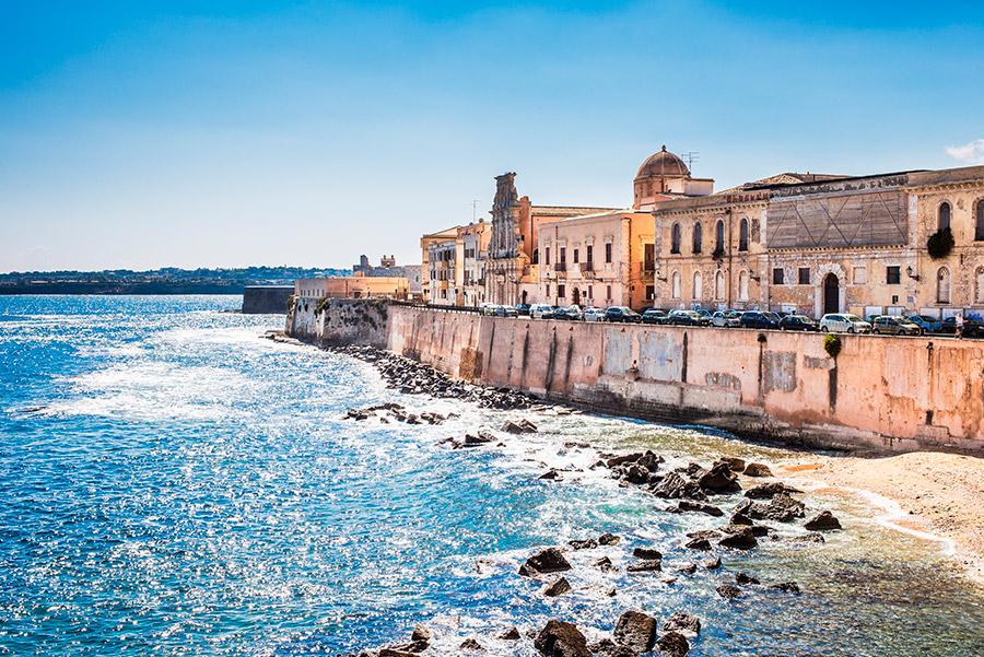 La Sicilia: una delle mete per le vacanze estive più cercate nel 2020