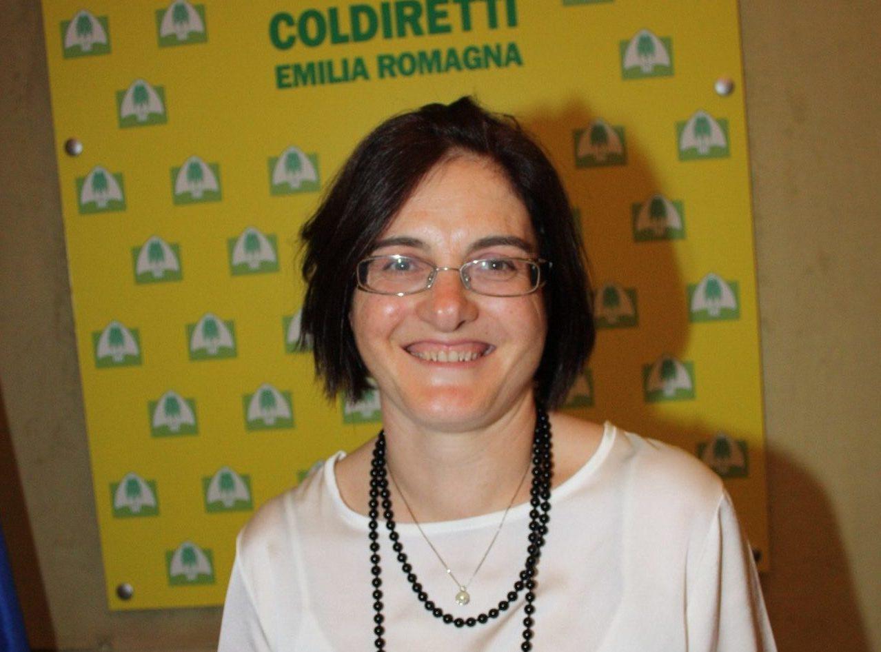 Luciana Pedroni ci parla del ruolo imprenditrici agricole