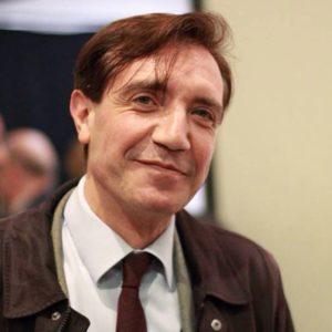 Antonio Mumolo, Presidente di Avvocato di Strada