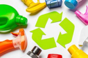 Differenziare la plastica