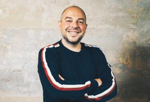Alberto Puliafito: fondatore del movimento italiano dello slow journalism