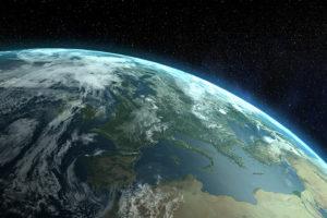 immagine della giornata mondiale della terra