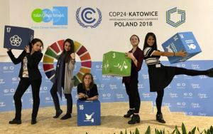 La Onlus Italian Climate Network