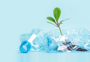 Come far rinascere la plastica grazie al riciclo