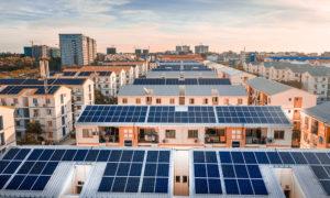 bonus fotovoltaico e pannelli solari 110%